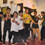 HKB Wing Chun Orange County Martial Arts