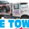 H & R Towing Cash For Junk Cars