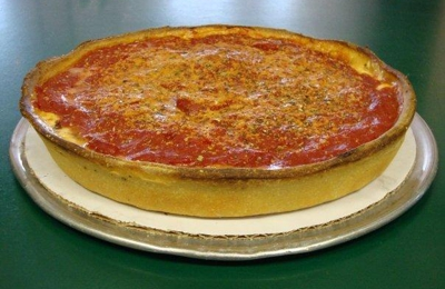Wise Guys Pizza & More - Davenport, IA