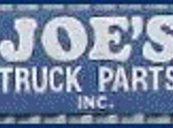 Joe's Truck Parts Inc - Orlando, FL