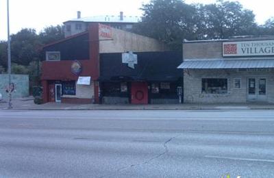 The Continental Club - Austin, TX
