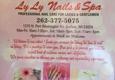 Lyly Nail's & Spa - Grafton, WI