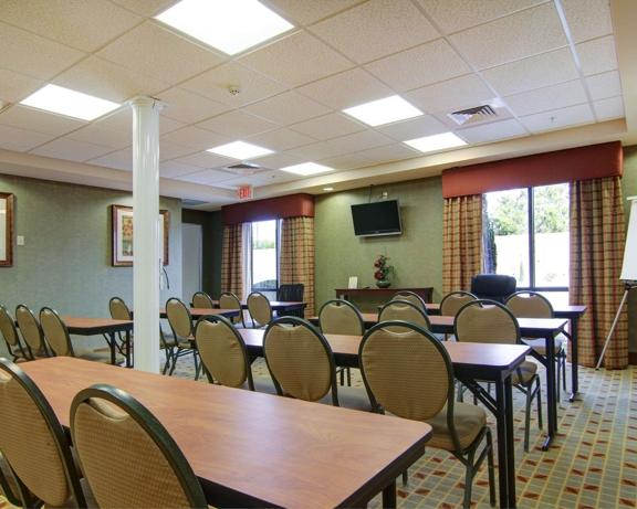 Comfort Suites El Paso West - El Paso, TX