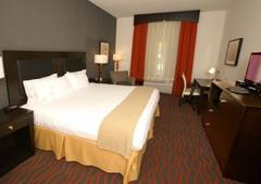 Holiday Inn Express & Suites Festus - South St. Louis - Festus, MO