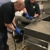 CE Commercial Kitchen Steam Cleaning NC