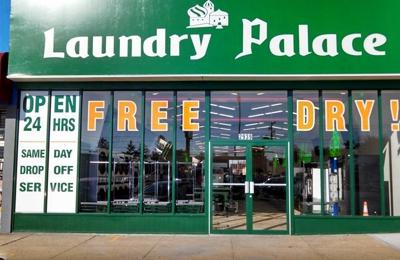 Laundry Palace - Levittown, NY
