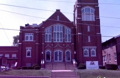 Gethsemane Lutheran Church - Saint Louis, MO