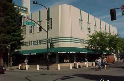 Barnes Noble Booksellers 700 4th St Santa Rosa Ca 95404