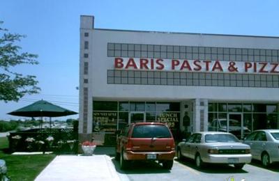 Baris Pasta & Pizza - Pflugerville, TX
