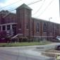 Greater Mt Carmel AME Church - Tampa, FL