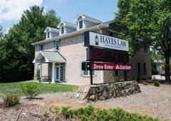 Hayes Law, PLLC - Greensboro, NC