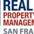 Real Property Management San Francisco