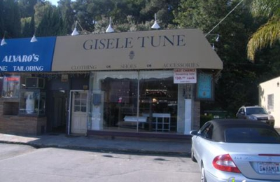 Gisele Clothing Shoes & Accessories - Studio City, CA