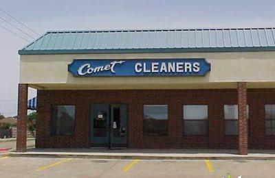Comet Cleaners - Carrollton, TX