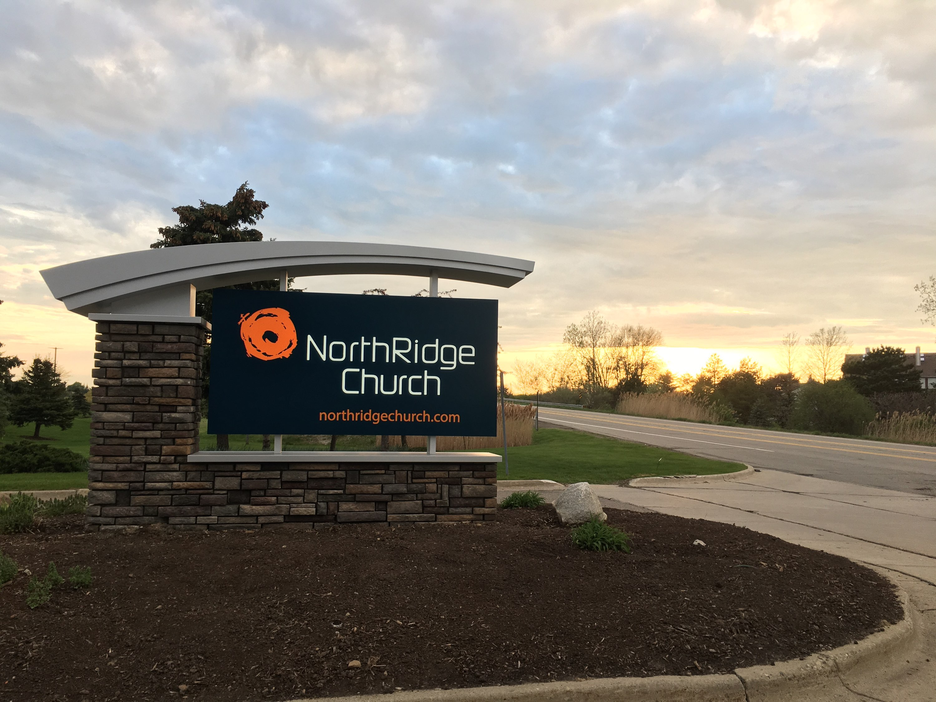 Northridge Church 49555 N Territorial Rd, Plymouth, MI 48170 - YP.com