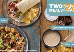 QDOBA Mexican Eats - Charleston, WV