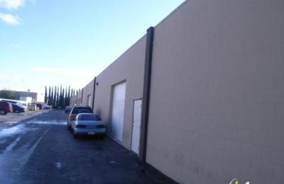 S & P Aerospace Inc - Canoga Park, CA