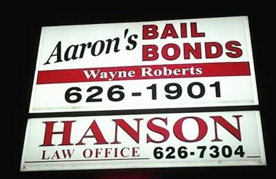 Aaron's Bail Bonds - Tampa, FL