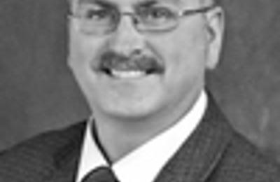 Edward Jones - Financial Advisor: Gavin W Rueb - Eagle River, AK