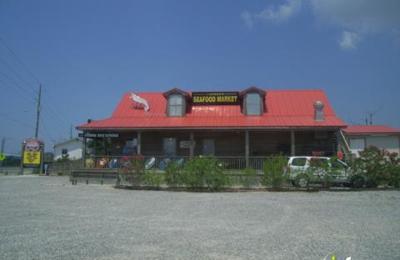 Lartigue Fresh Seafood Market Inc - Orange Beach, AL