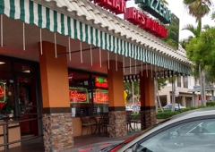 Doughboys Pizzeria and Italian Restaurant - Fort Lauderdale, FL