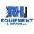 RH Equipment & Services, Inc.