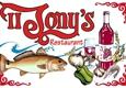 Two Tony's - New Orleans, LA