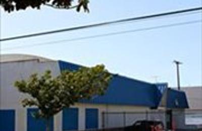Santa Monica Mini Storage   Santa Monica, CA