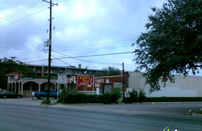 Teddy Bear Thrift Store - San Antonio, TX