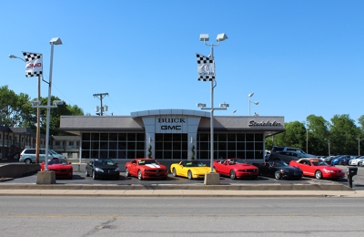 Studebaker Buick Gmc, Inc. - Richmond, IN