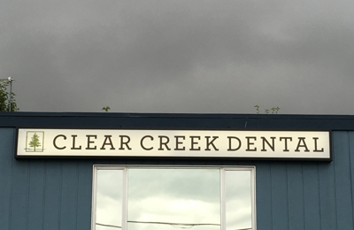 Clear Creek Dental - Anchorage, AK