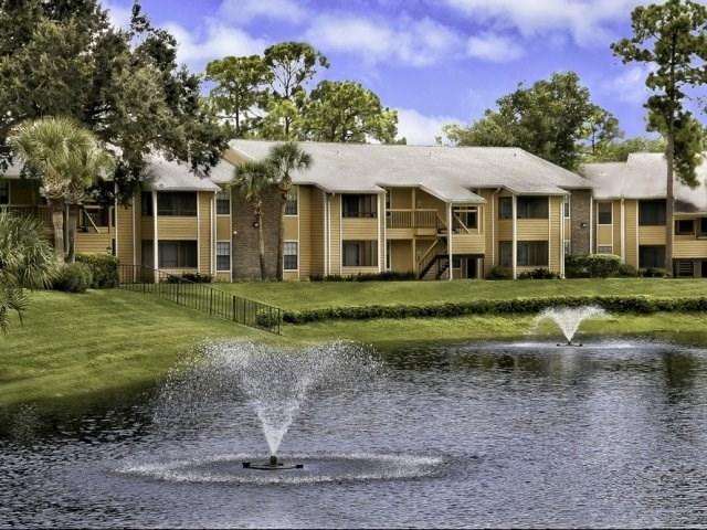 Misty Springs Apartments 1420 New Bellevue Ave Daytona Beach Fl 32114 Yp