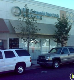 First Commercial Bank - Arcadia, CA