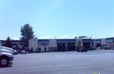 Hiab Inc Truck Mounted Moffett - Kent, WA