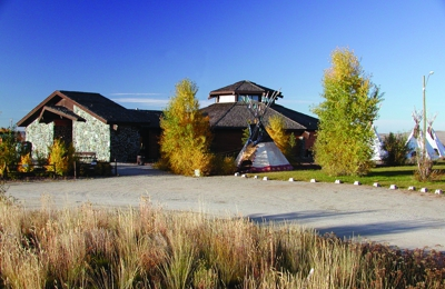 Museum Of The Mountain Man - Pinedale, WY