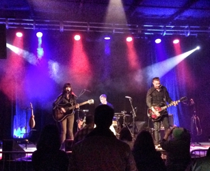 3rd and Lindsley in Nashville, TN