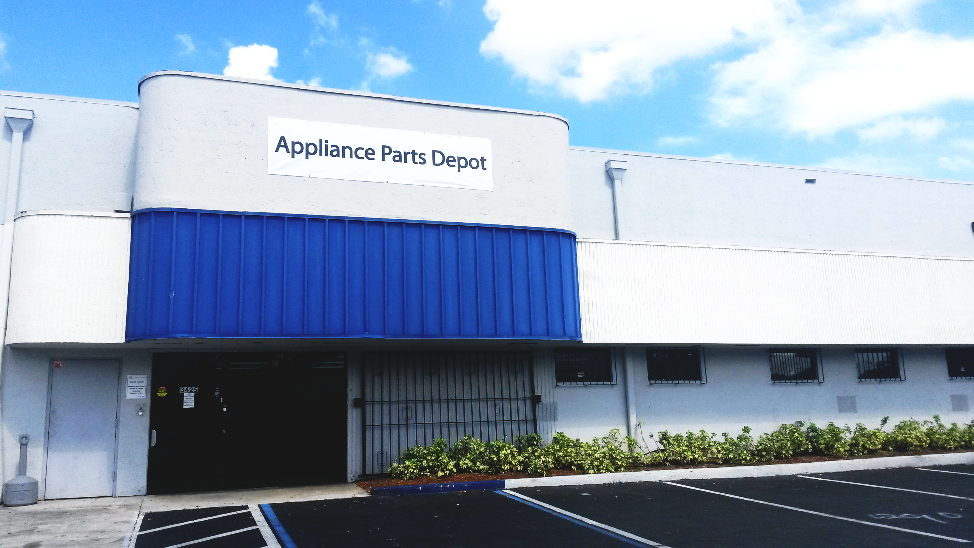 Appliance Parts Depot 3425 Nw 167th St Miami Gardens Fl
