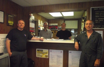 North Raleigh Automotive & Radiator Service - Raleigh, NC