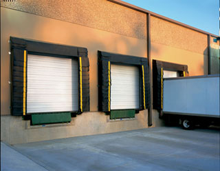 Hamon Overhead Door Co Paso Robles, CA