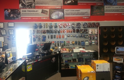Car Audio 101 - Lincoln City, OR