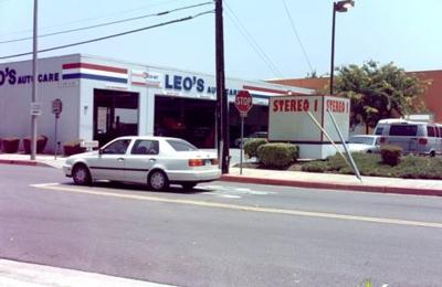 CARQUEST Auto Parts   West Covina, CA