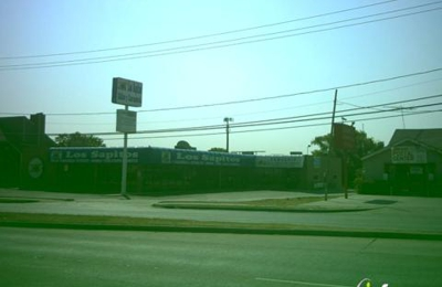 Taqueria Los Altos De Jalisco - Dallas, TX