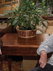 Jewish Senior Services The Home