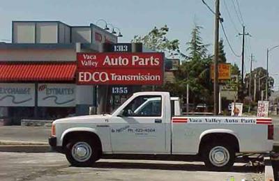 Edco Transmission - Fairfield, CA