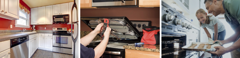 Appliance Repair And Refinishing Aplus Appliance Repair
