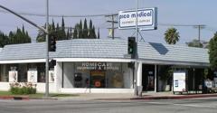 Pico Medical Rents & Sells - Los Angeles, CA