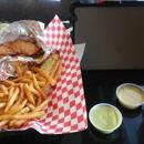 Strip N Dip Chicken Strips