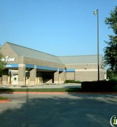 Chase Bank - Austin, TX