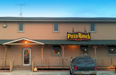 Pizza Ranch - Oostburg, WI