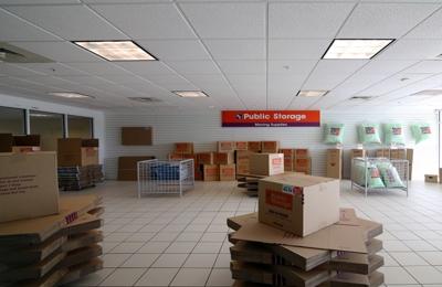 Public Storage   Hialeah, FL